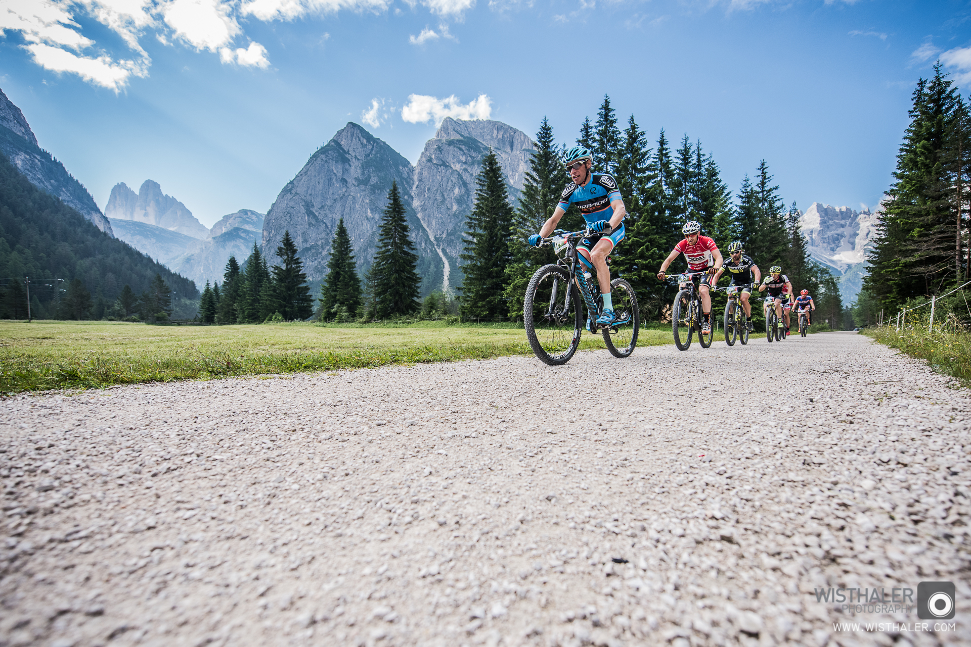 Südtirol Dolomiti Superbike 2018