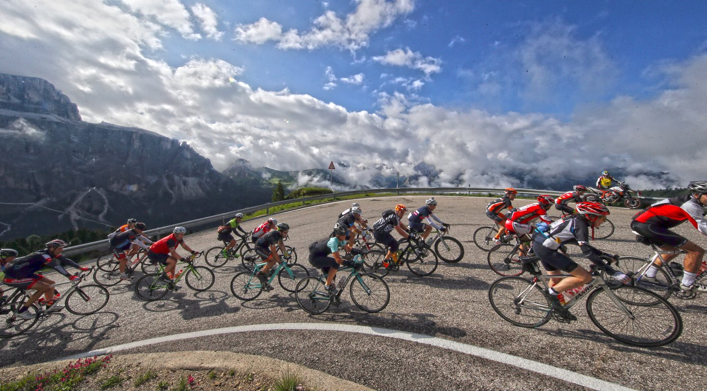 Classifica Maratona Dles Dolomites