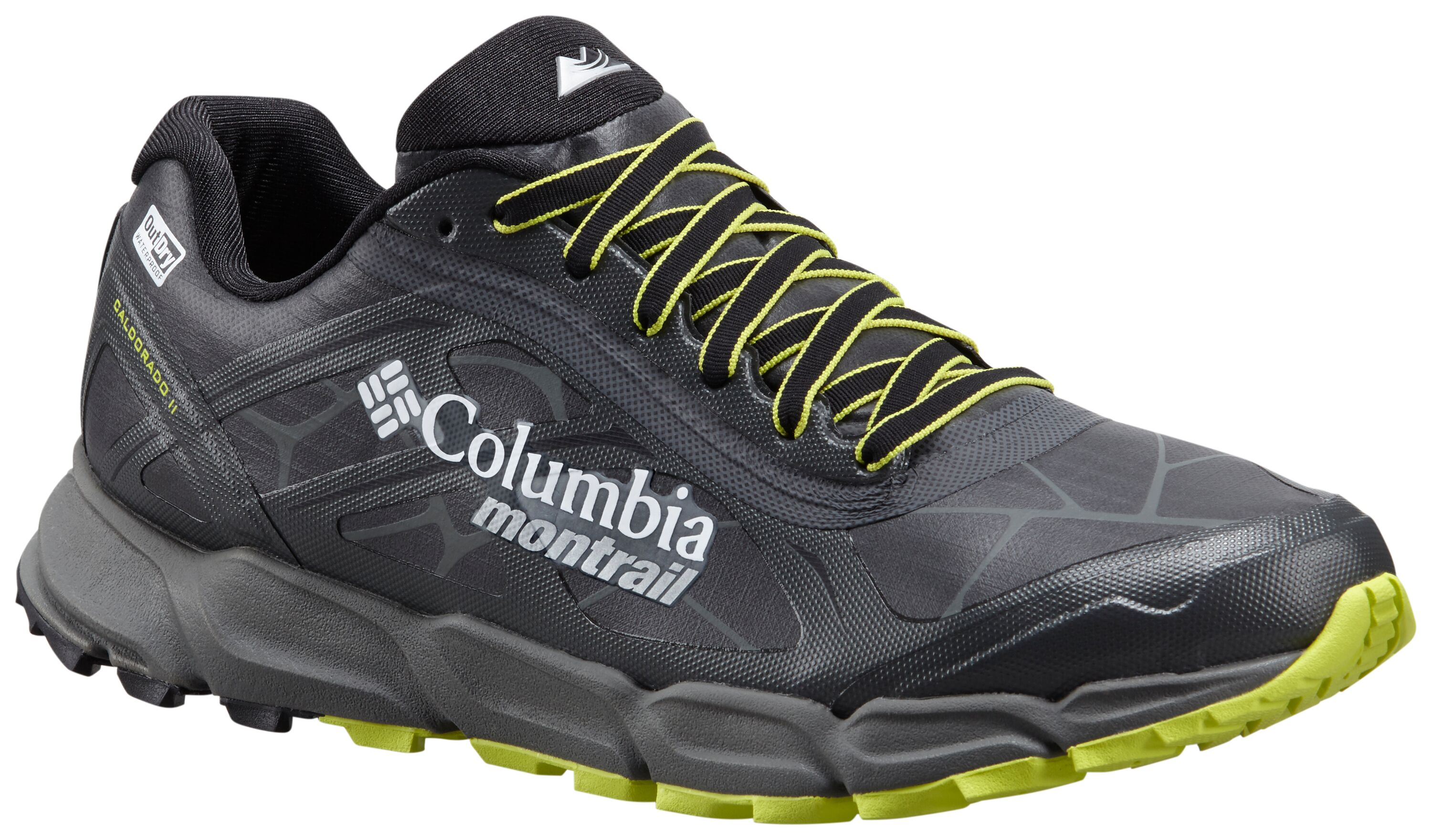 Scarpe columbia trail running