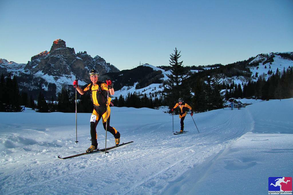 Sellaronda Skimarathon: il via venerdì 24