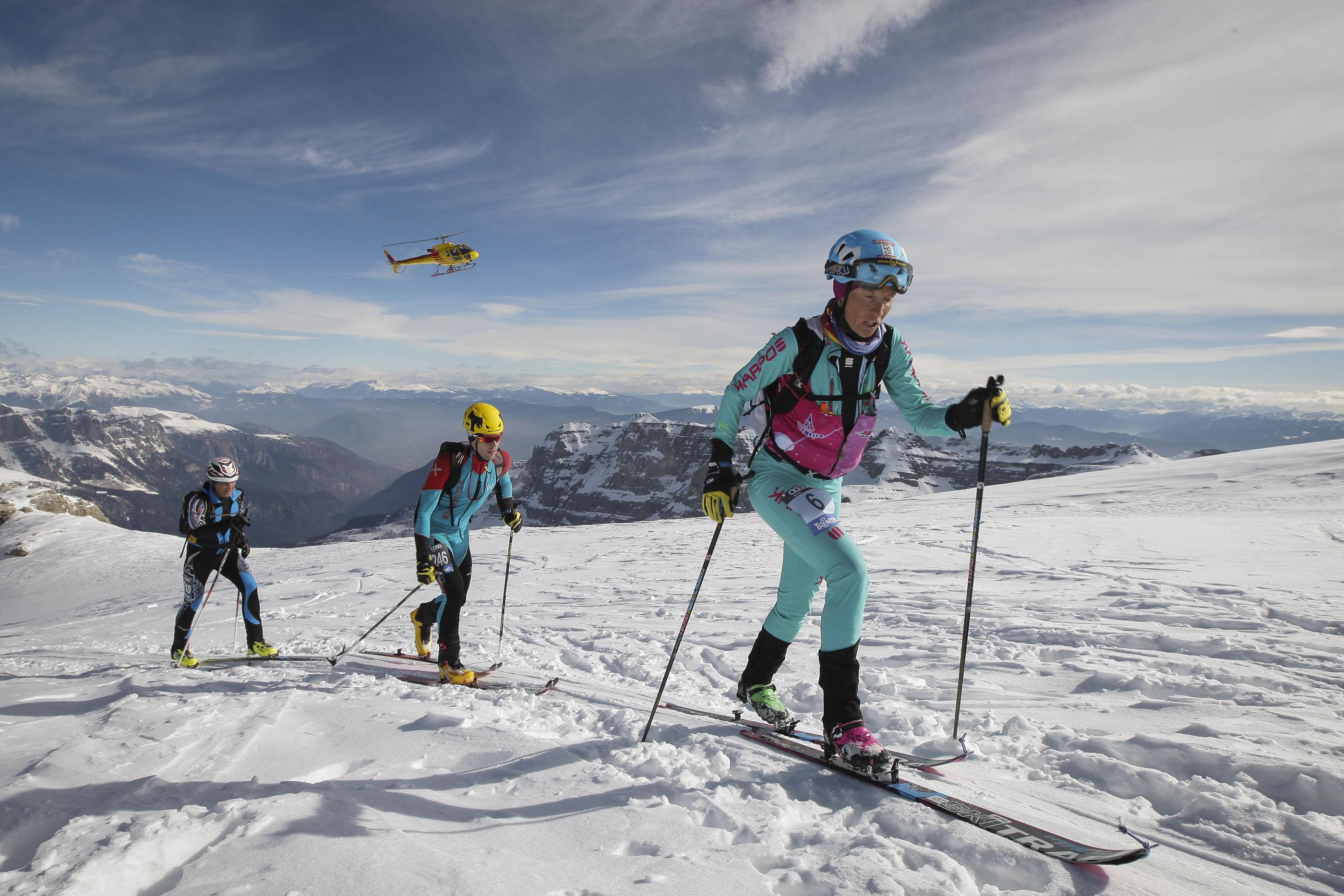 Ski Alp Race Dolomiti di Brenta