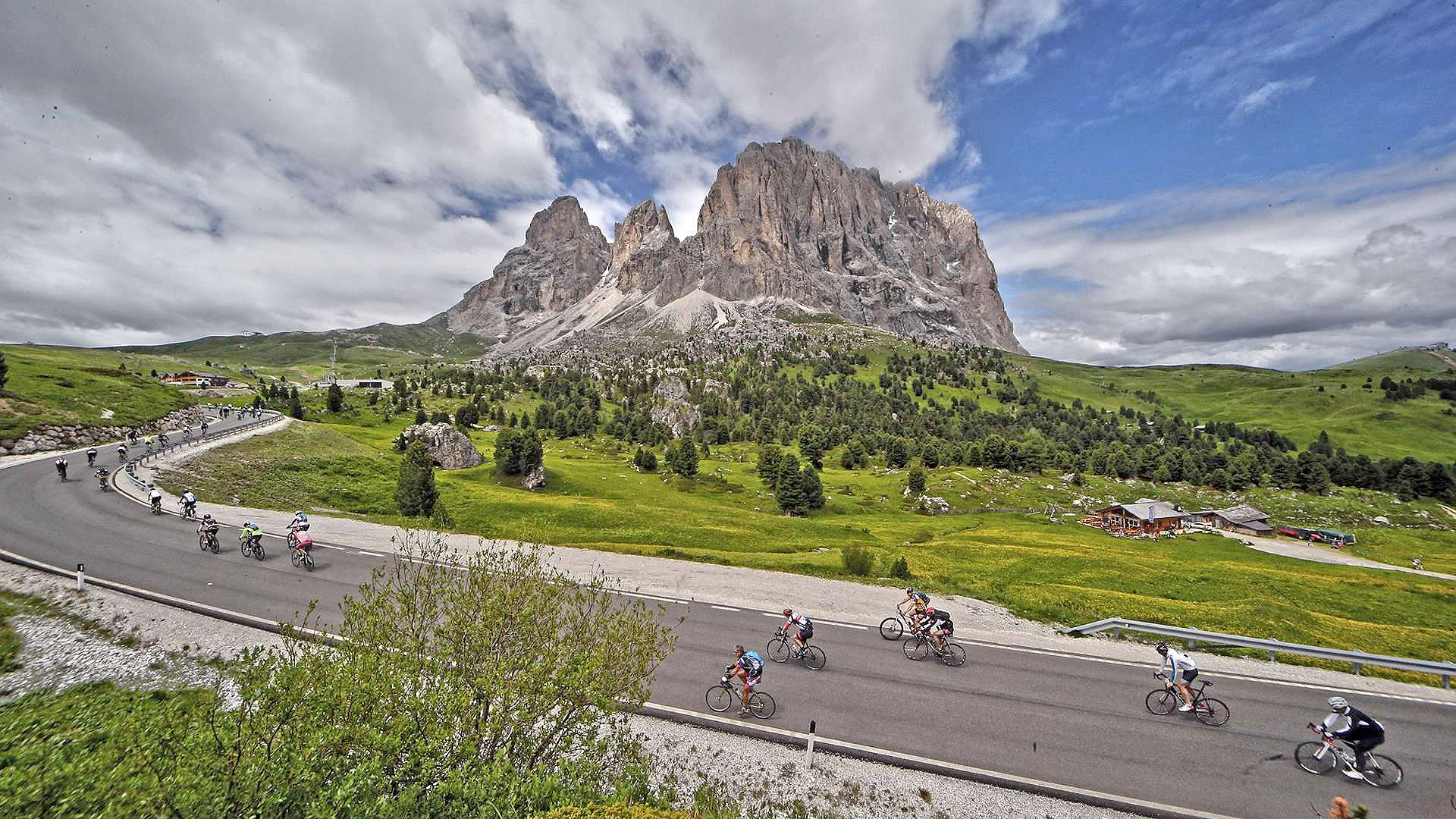 Sellaronda Bike Weekend