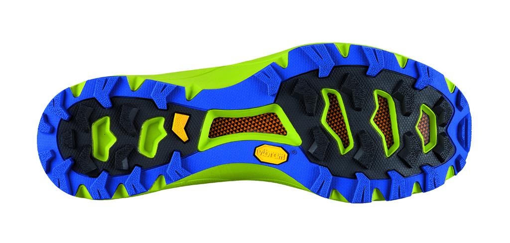 Le Scarpe Scivolano Discoveryalps Che Running Trail Non SFZUWU