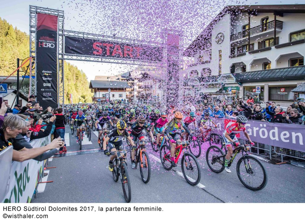 Hero Dolomites edizione 2020: cancellata o rinviata e fine estate?