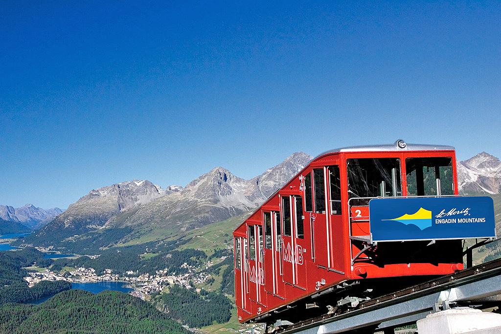 Engadina, vacanze estive sulle Alpi