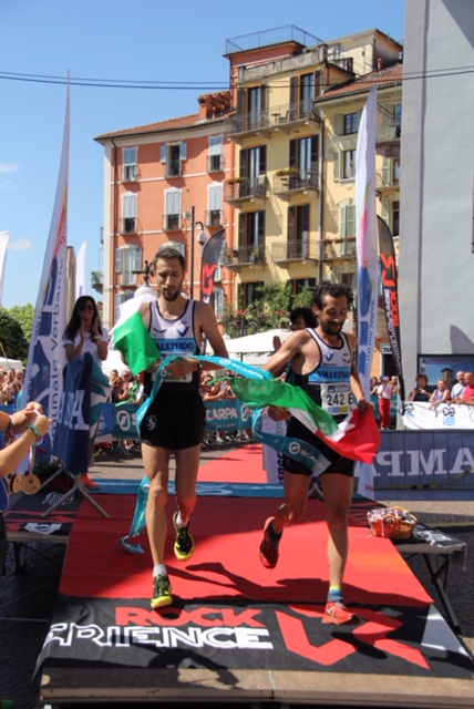 Maratona Valle Intrasca 2017: classifiche e fotografie