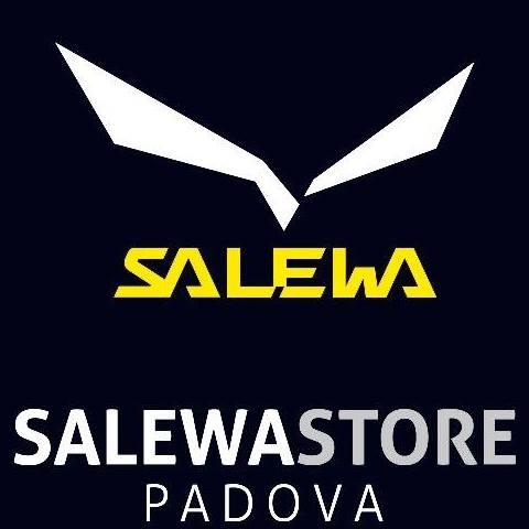 Negozio Salewa a Padova