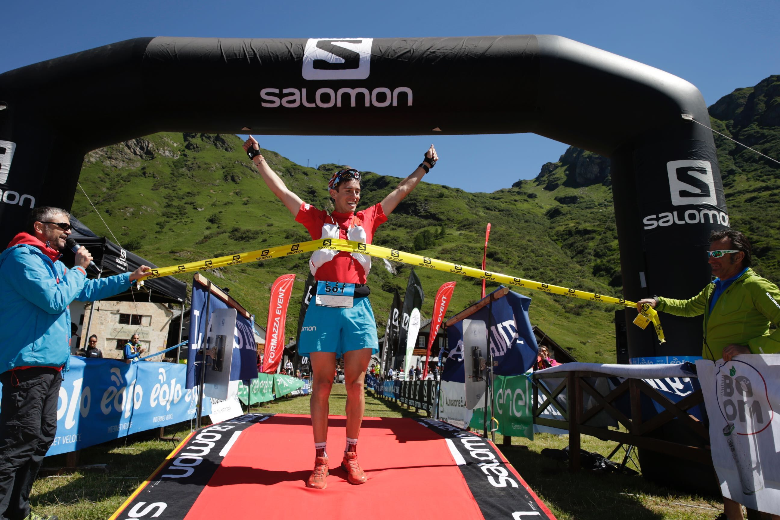 Bettelmatt Ultra Trail: classifiche