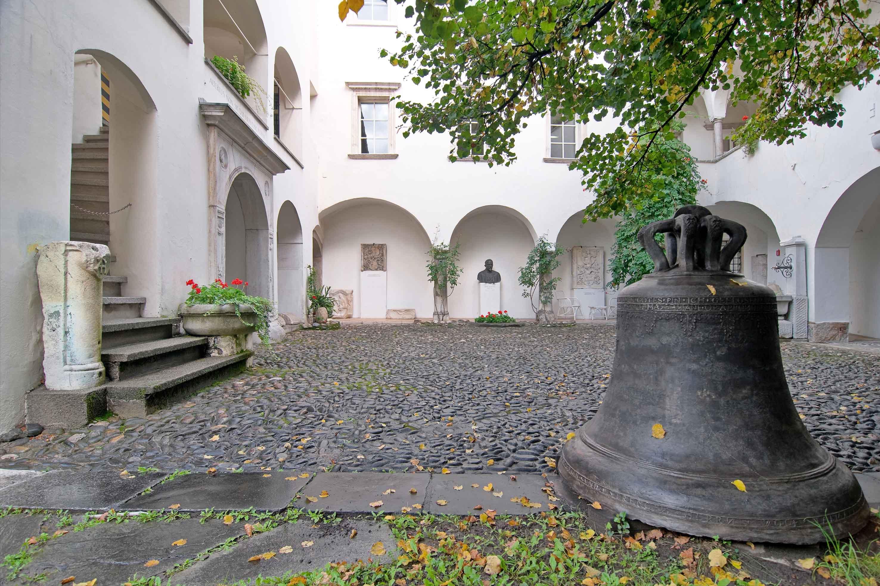 Museo della Città di Villach