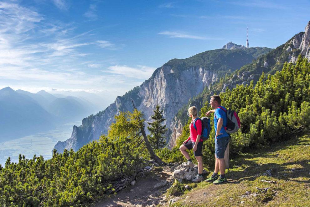 Trekking a Villach Carinzia: i sentieri del Monte Dobratsch e sull'Alpe Gerlitzen