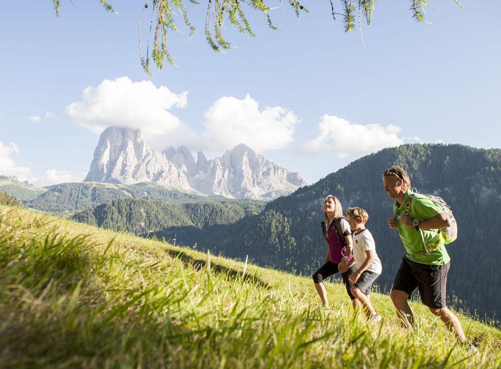 Val Gardena, estate 2018 in famiglia: attività ed eventi per bambini