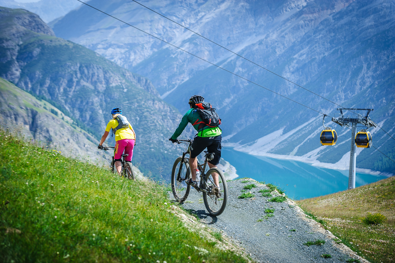 Livigno Bike Pass Free