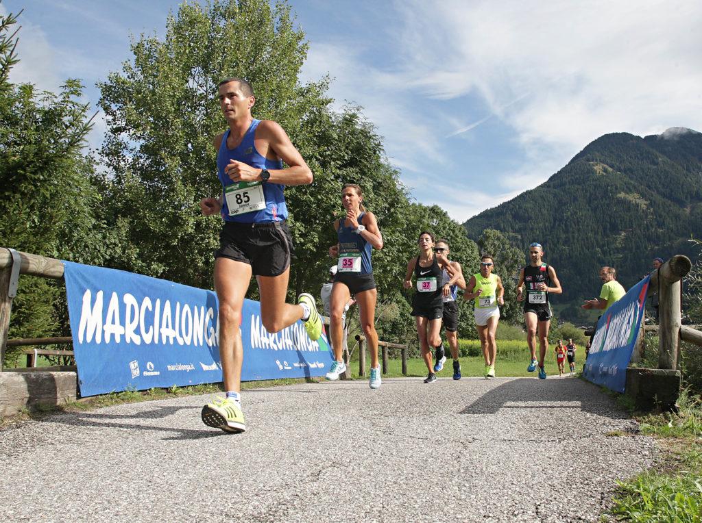 Marcialonga Coop Running 2019