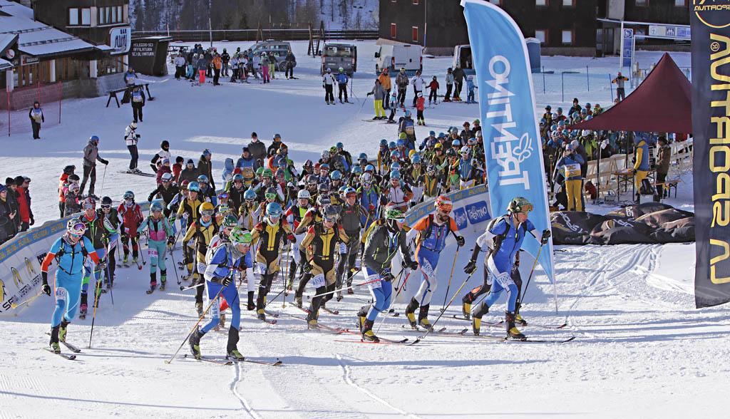 La Sportiva Epic Ski Tour 2018