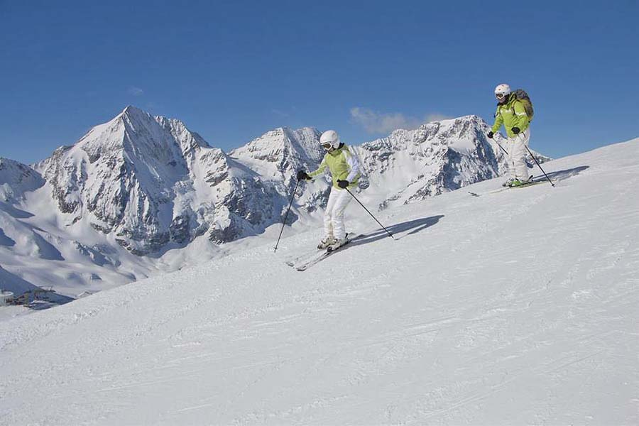 Solda: sciare da ottobre