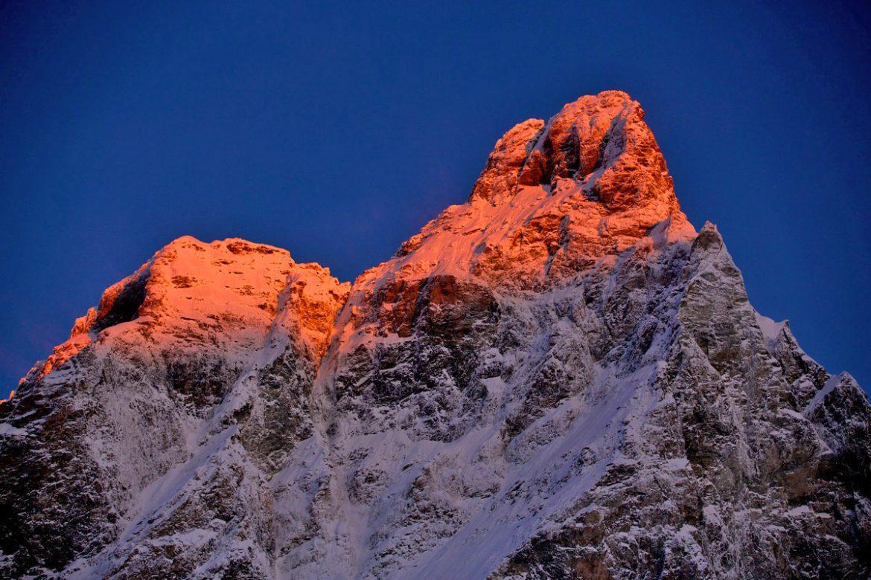 Medicina di montagna: appuntamento a Bressanone