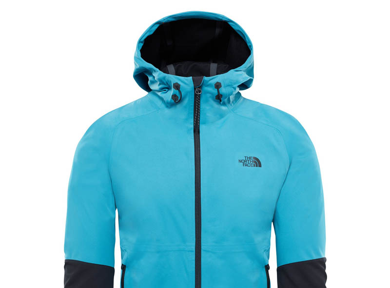 Trekking  The North Face presenta la giacca M Alpine Project Wind Jacket  Trail Running ed escursionismo  le nuove scarpe di The North Face  Collezione The ... 31753716103c