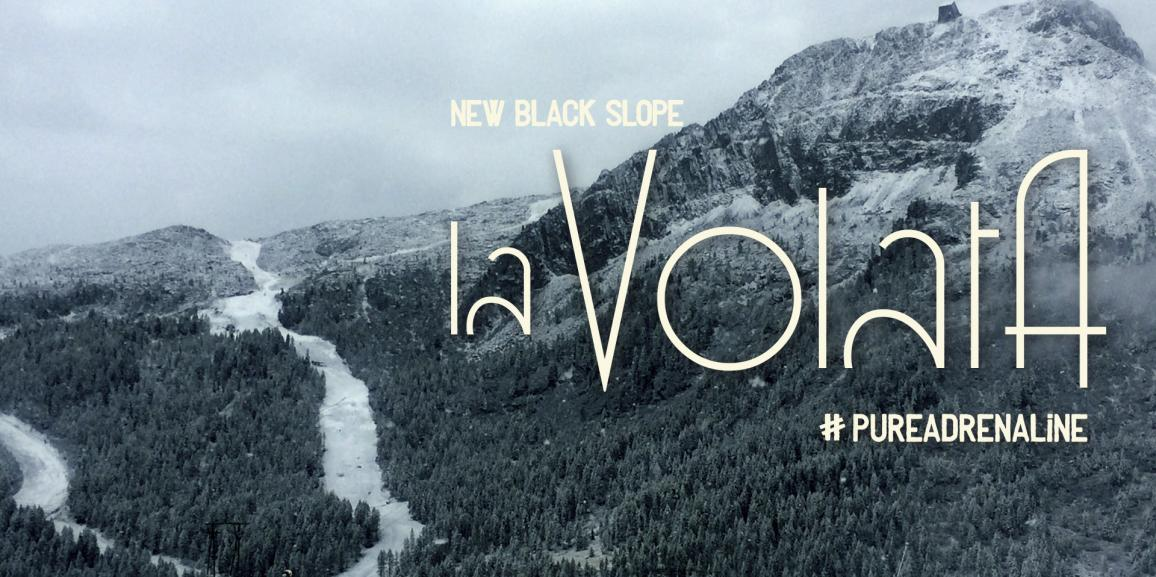 Pista La Volata: omologazione internazionale per il tracciato della Val di Fassa