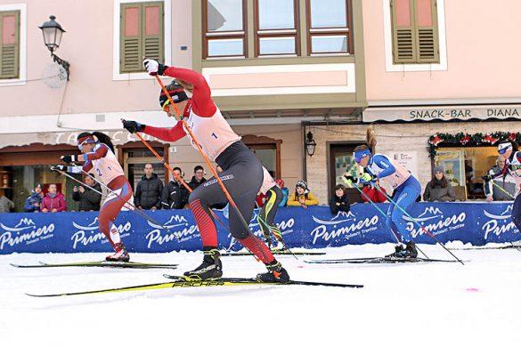 Ski Sprint Fiera di Primiero