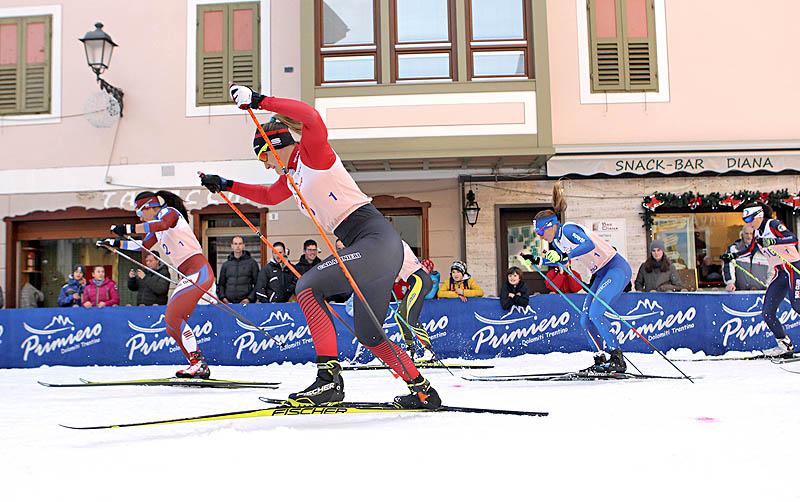 Ski Sprint Primiero Energia