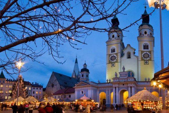 bressanone città alpina