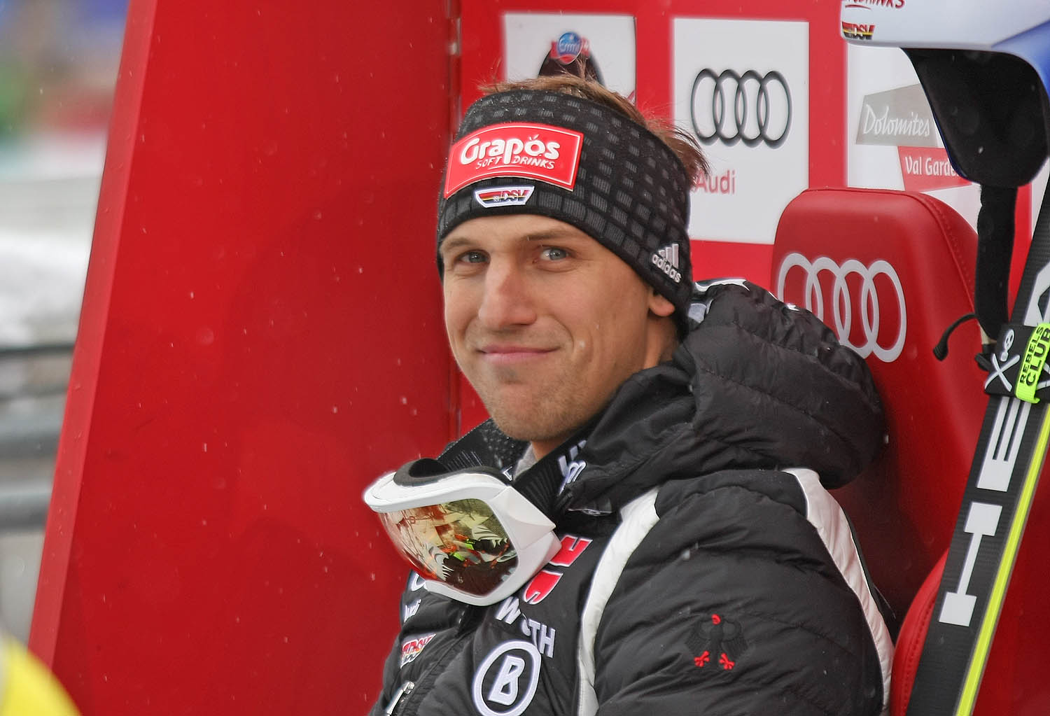 Classifica Supergigante Val Gardena: vince Josef  Ferstl
