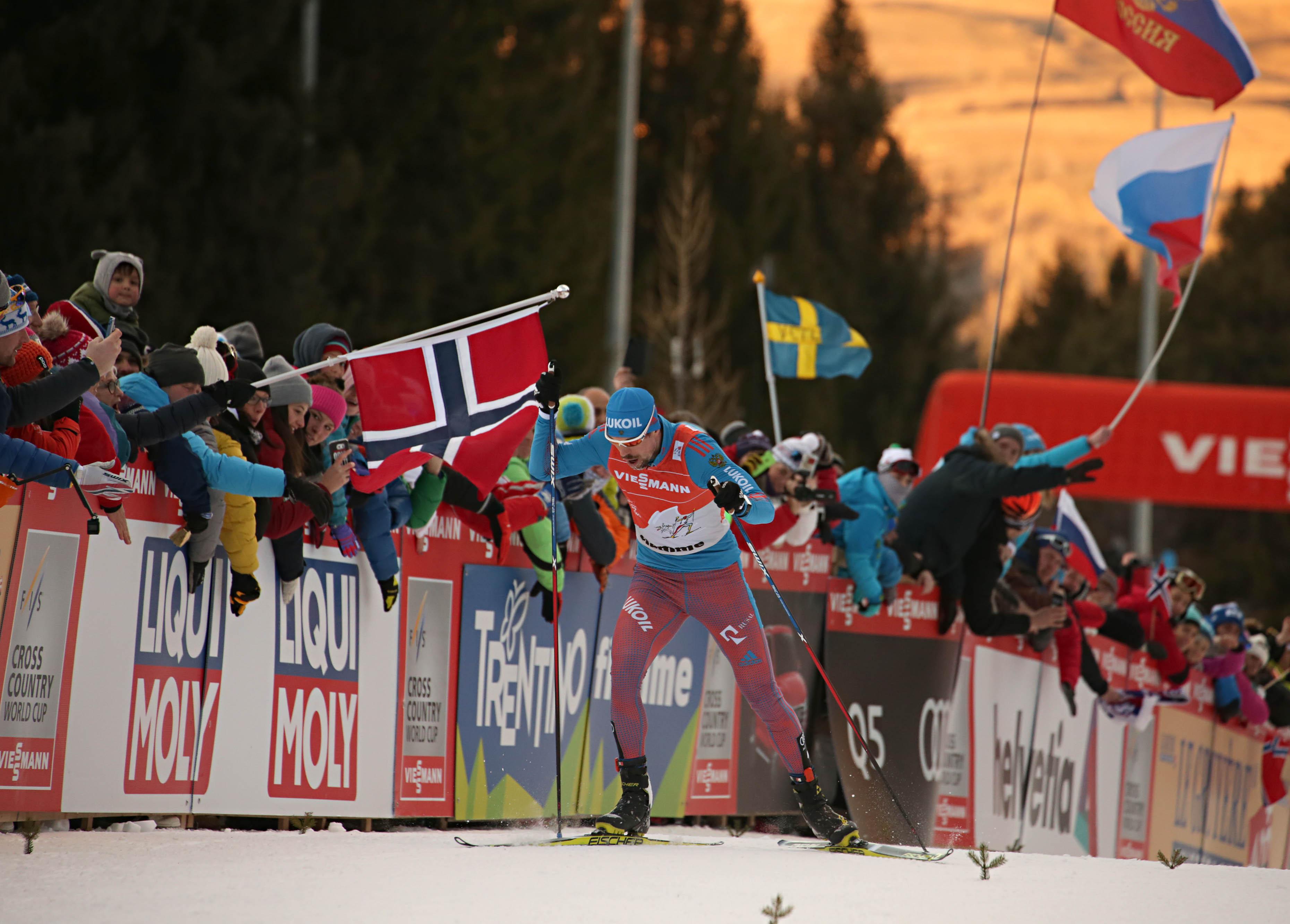 12° Tour de Ski