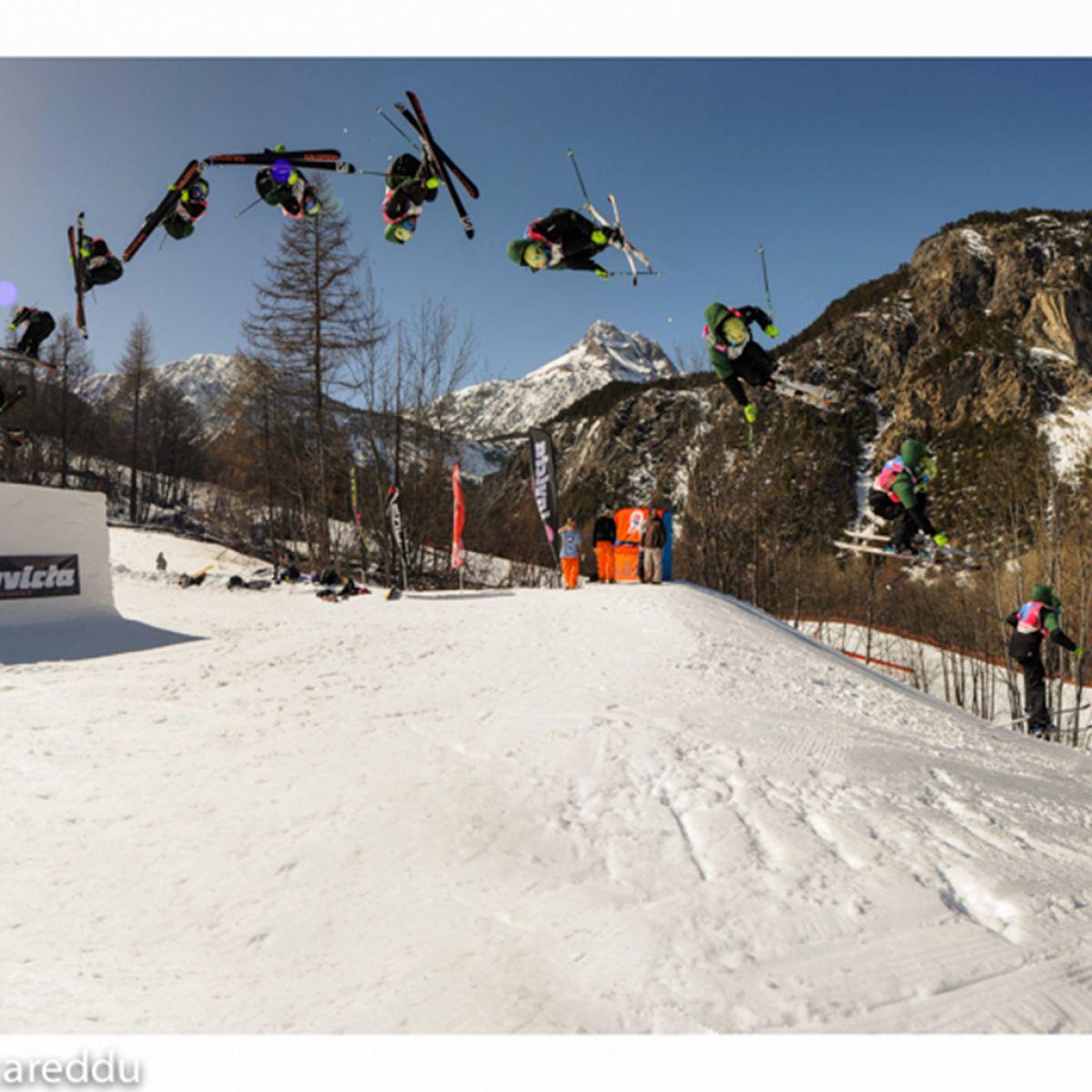 Bardonecchia Snow Park