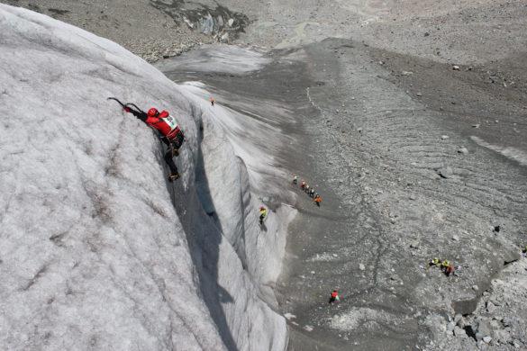 Corso aspirante guide alpine Lombardia
