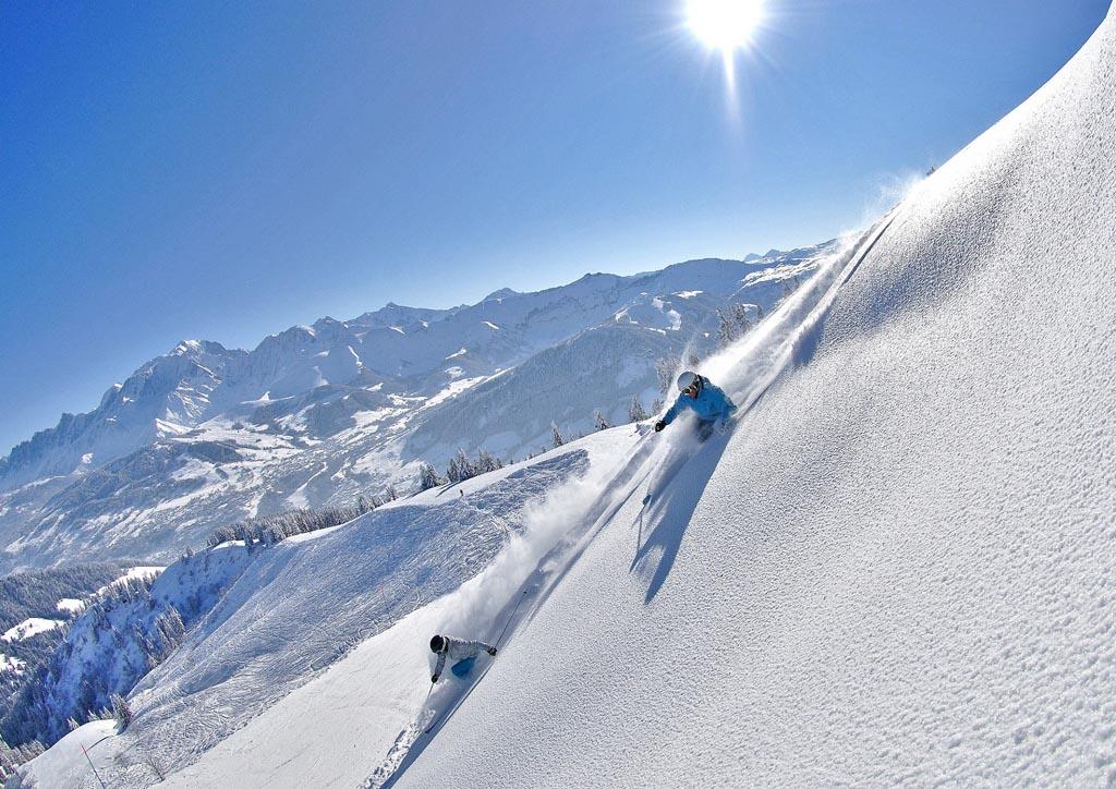 Megève: prestigio e jet-set sulle Alpi francesi