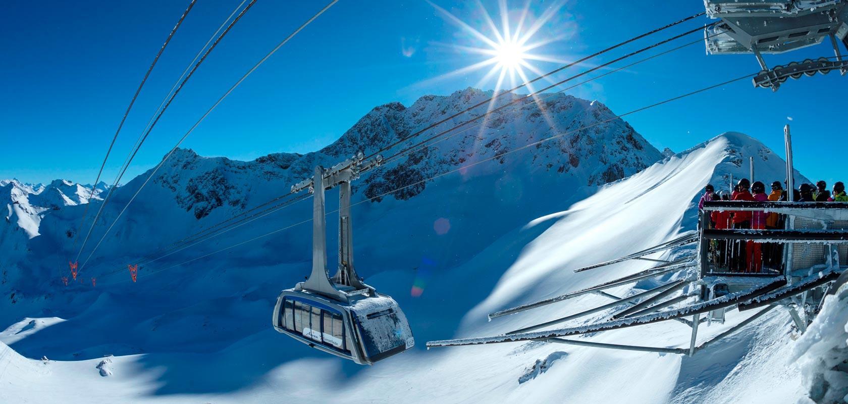 Lenzerheide: una montagna di eventi e sport sulle Alpi Svizzere