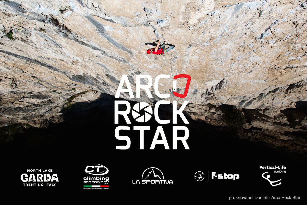Arco Rock Star: La Sportiva è il nuovo sponsor