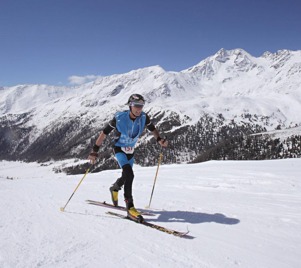 Annullata la Ötzi Alpin Marathon 2020