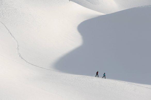 Scialpinismo a Bormio