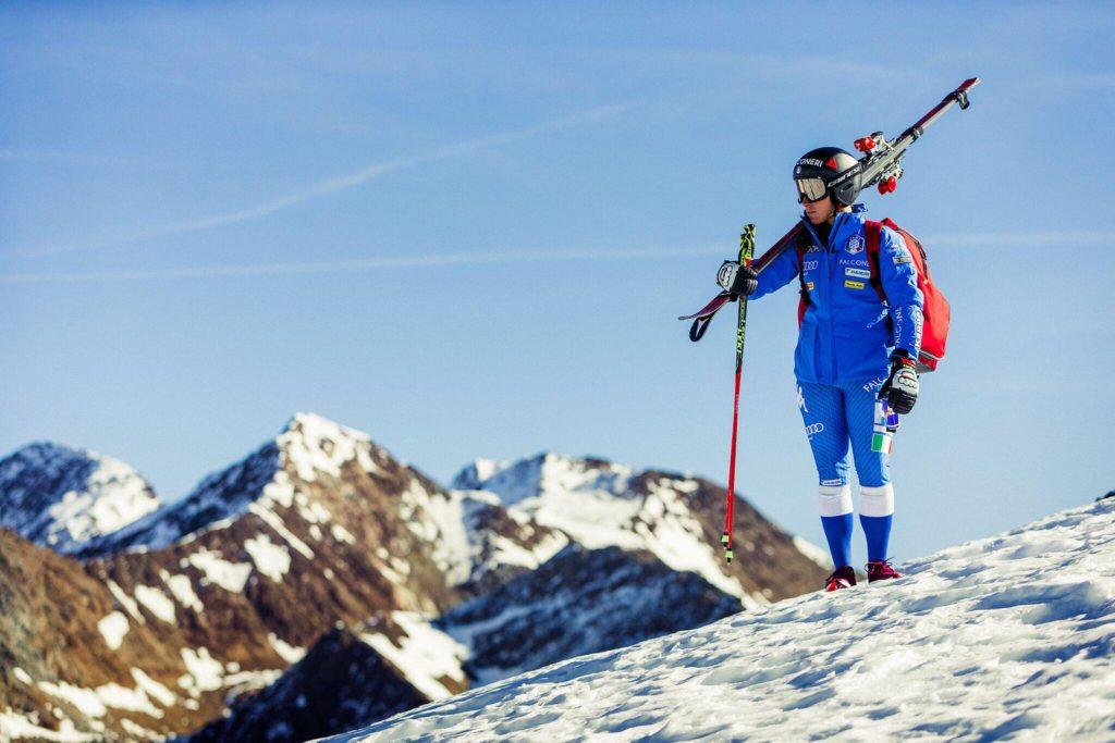 Coppa del Mondo di Sci: Sofia Goggia verso il Cile, mentre le sciatrici italiane sono a Zermatt