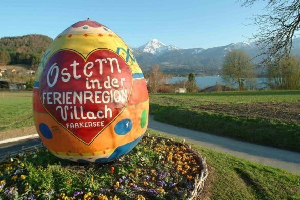 Pasqua a Villach - Foto Adrian Region Villac Tourismus Gmbh