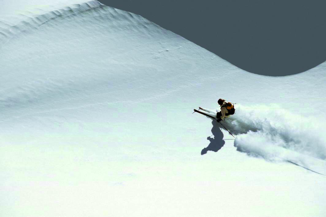 Sciare in Basilicata