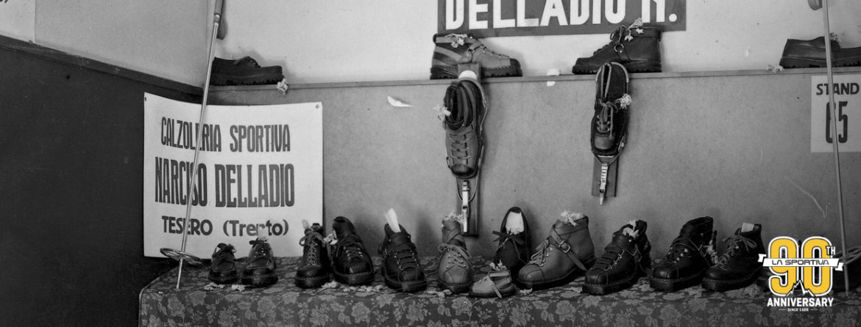 La Sportiva celebra i 90 anni dell'azienda della famiglia Delladio