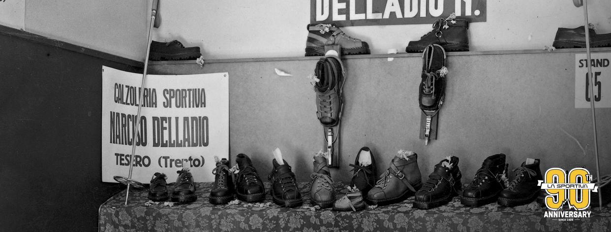 La Sportiva compie 90 anni: grande festa al Muse di Trento
