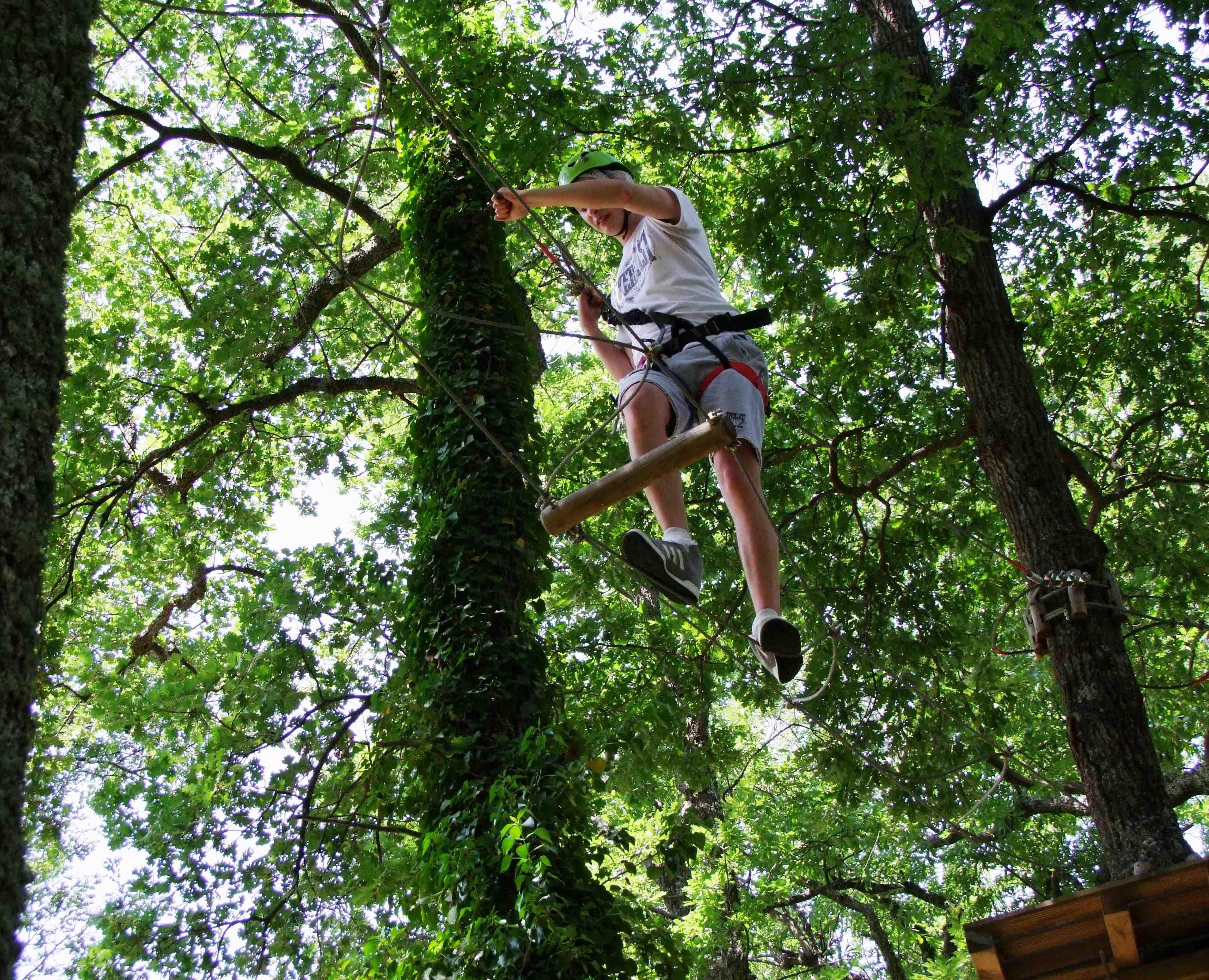 Lucania Outdoor Park: avventura e natura sui monti della Basilicata