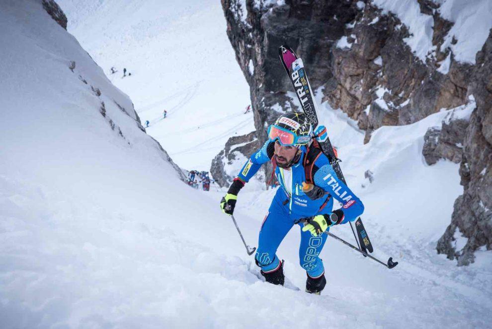 Classifica Ski Alp Race Dolomiti di Brenta: nel 2019 Eydallin e Mollaret trionfano – Fotografie