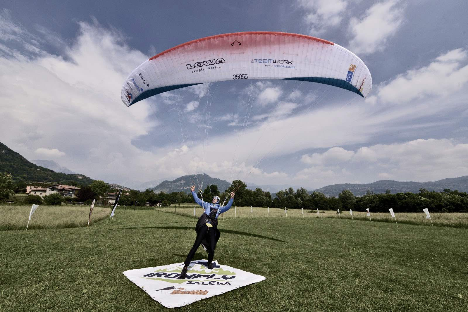 Classifica Salewa IronFly: Chrigel Maurer vince la prima edizione