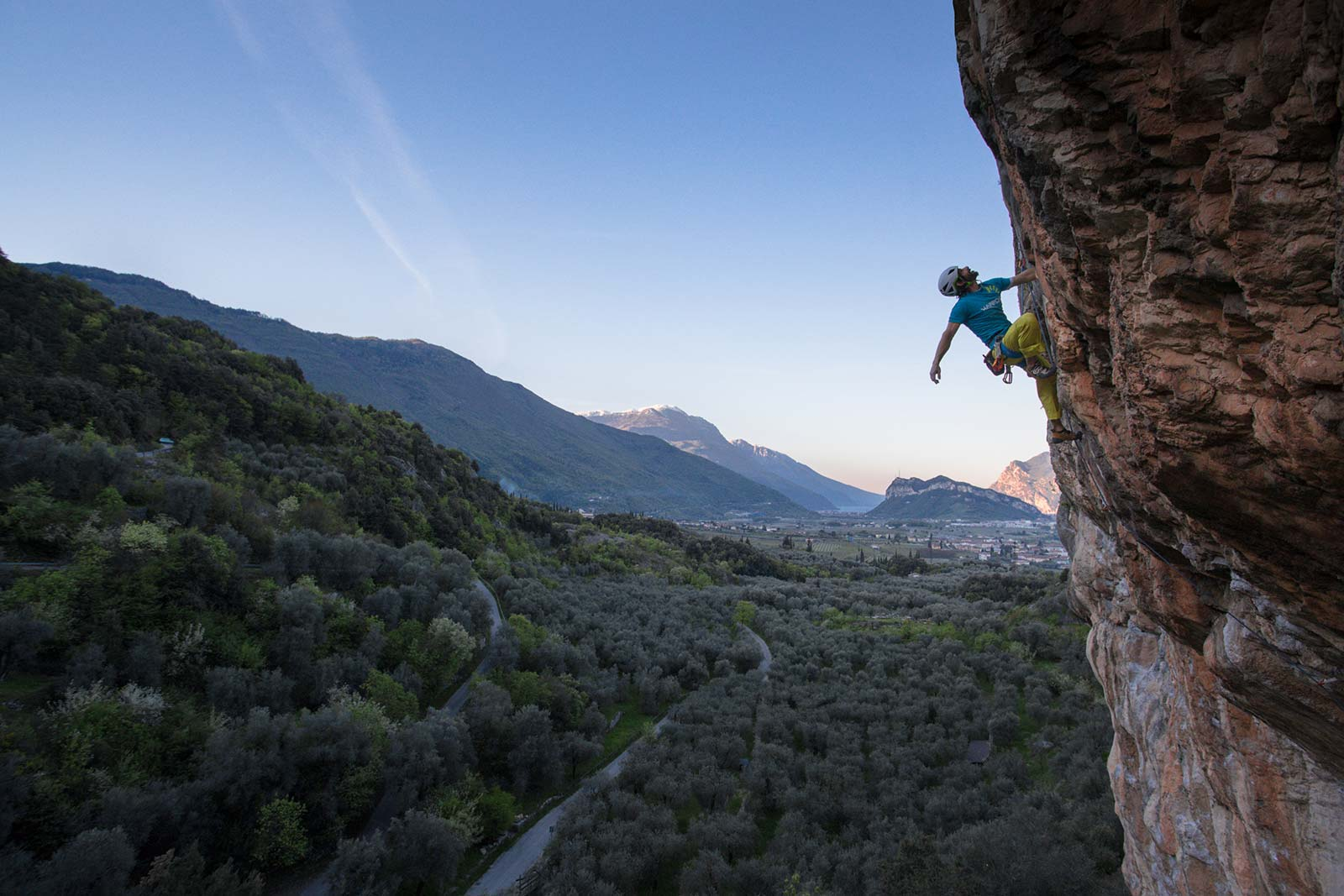Arco Rock Star 2018: contest internazionale di fotografia di arrampicata – Classifica
