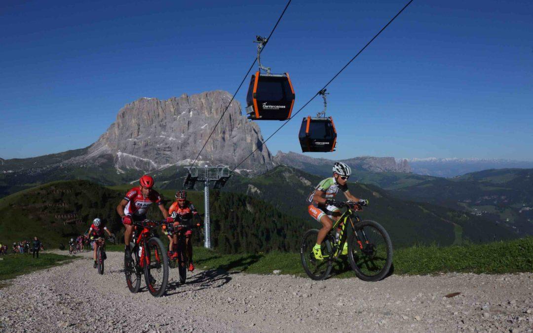 Classifica Hero Dolomites: il racconto della gara