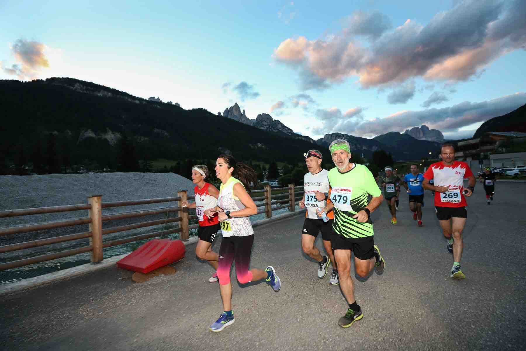 Day 3 - Val di Fassa Running 2018