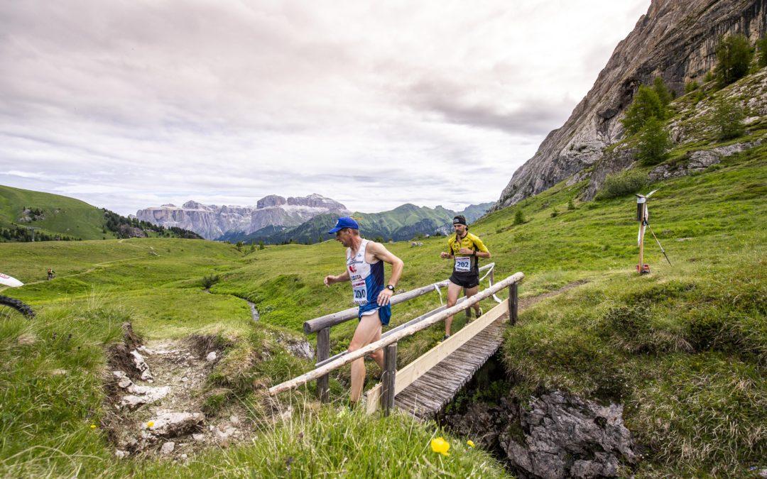 Classifiche Val di Fassa Running: il racconto della gara giorno per giorno