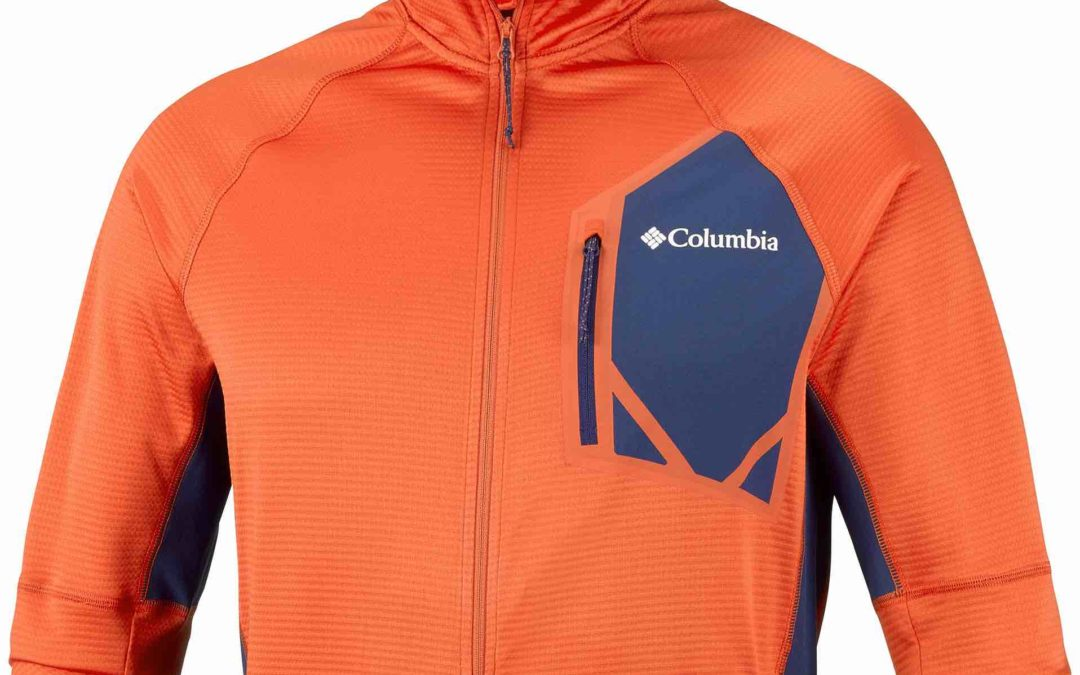 Felpa Columbia Triple Canyon