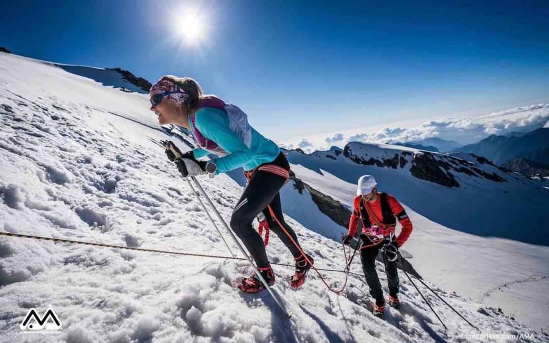 Classifica Monte Rosa SkyMarathon: il racconto di una gara epica