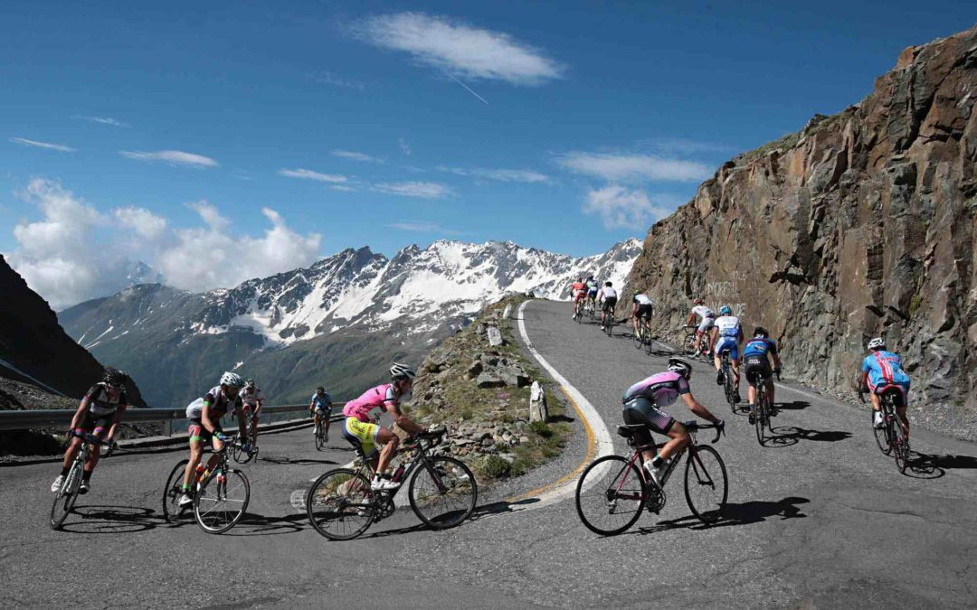 Classifica Granfondo Gavia e Mortirolo