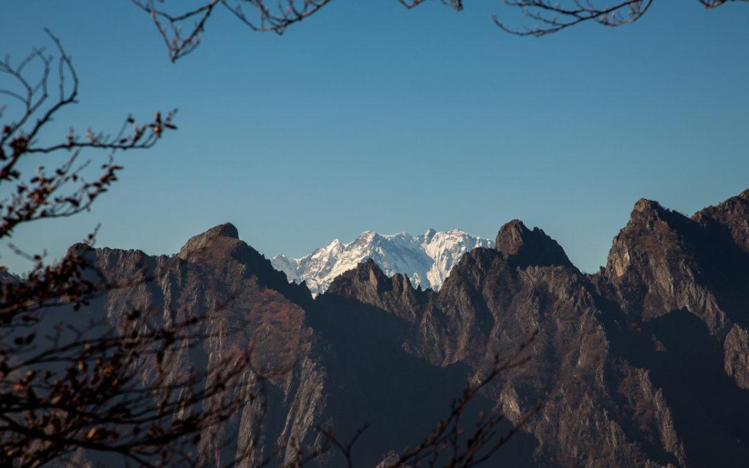Parco Nazionale Val Grande: l'area selvaggia più estesa delle Alpi